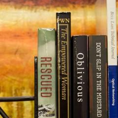 2015 CSU Alumni Library