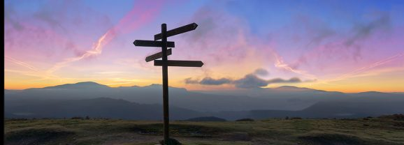 Career Services – Finding Direction