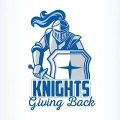 Knights Giving Back