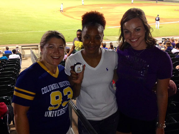 Summer was the Season for Baseball with CSU!