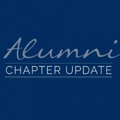 An Update on the Alumni Association and Chapters
