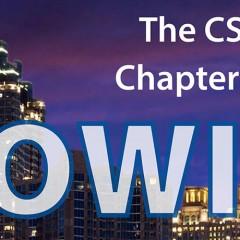Alumni Chapter Update