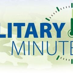 Military Minute