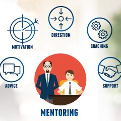Career Services – Mentorships